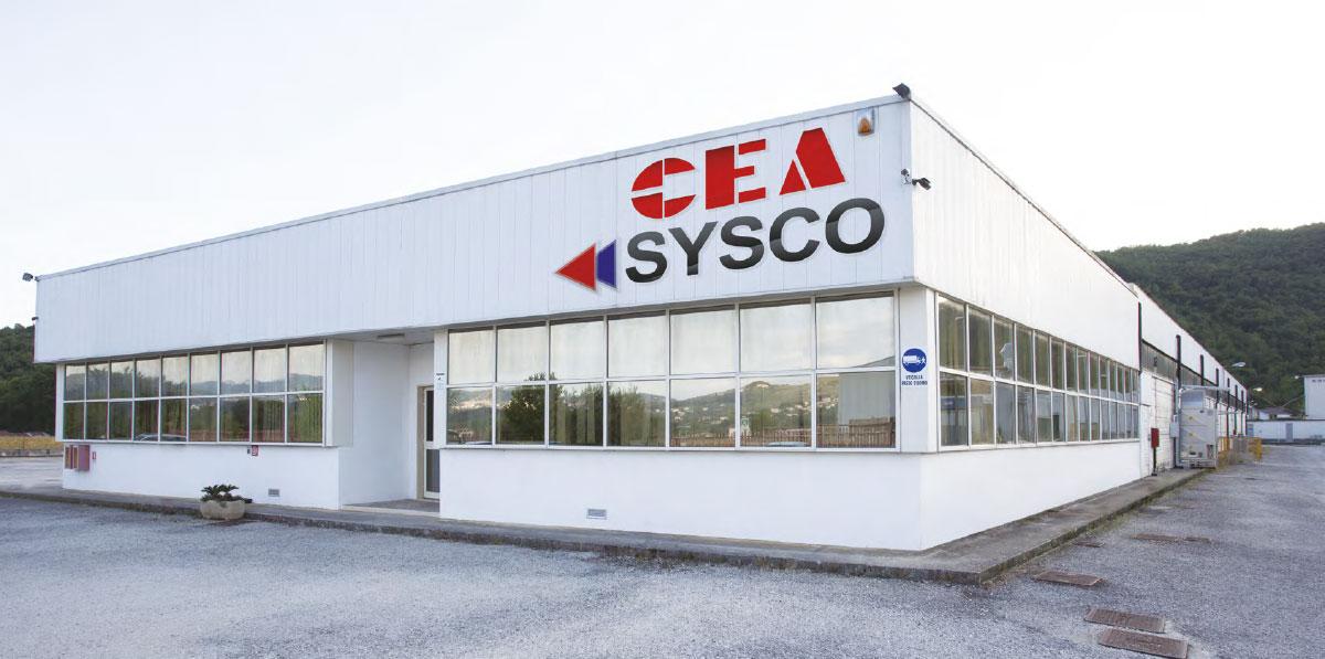 Sysco S.p.A.